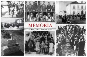 18 janeiro 1934, revolta, greve, fascismo