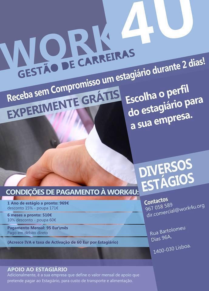 Work4U