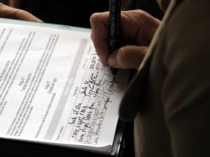 assinatura ILC