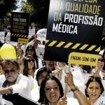 greve médicos