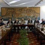 Reunião da Comissão Permanente de Concertação Social